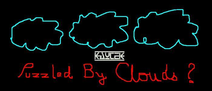 Kaytek Helps If You Are Puzzled By The Cloud